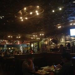 Photo taken at Big City Tavern by Shawn B. on 12/13/2012