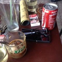 Photo taken at Cây Liễu Cafe by 5 B. on 5/1/2014