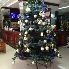 Photo taken at Hotel Tân Phước 2 by 5 B. on 12/14/2012