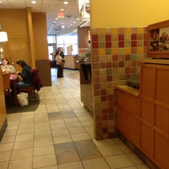 Photo taken at Panera Bread by Deb N. on 4/11/2013