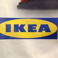Photo taken at IKEA Covina by Alfonso L. on 7/4/2013
