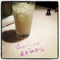 Photo taken at Romano's Macaroni Grill by Savanna M. on 6/27/2013