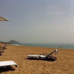 Photo taken at The Westin Resort, Costa Navarino by Stauros S. on 5/18/2013