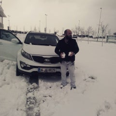 Photo taken at Kartal Vergi Dairesi by Barış on 2/19/2015