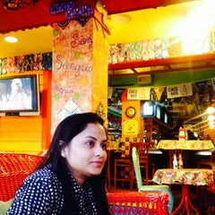 Photo taken at Fat Cactus Mexicali Cantina by Pratima C. on 6/2/2014