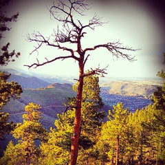 Photo taken at Lookout Mountain Nature Center & Preserve by Josh G. on 5/12/2013