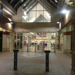 Photo taken at Kellyville Plaza by Mark R. on 10/25/2012