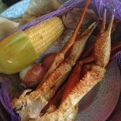 Photo taken at Joe's Crab Shack by Yxes 💋🎉💃🏽🎊 ☕. on 5/20/2013