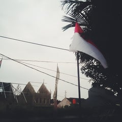 Photo taken at Cibinong by Renardhi A. on 8/17/2014