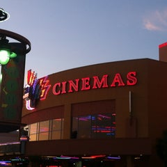 Photo taken at Edwards Houston Marq'E 23 IMAX & RPX by Michael C. on 5/14/2013