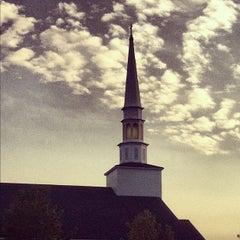 Photo taken at International Christian Center by Shane E. on 9/30/2012