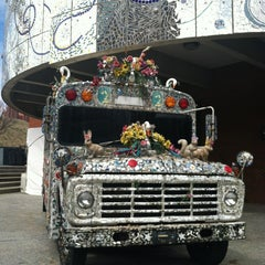 Photo taken at American Visionary Art Museum by Massiel on 3/29/2013
