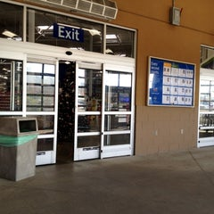 Photo taken at Sam's Club by Kathleen H. on 11/15/2012