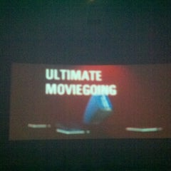 Photo taken at Harkins Theatres Park West 14 by Christopher G. on 4/16/2013