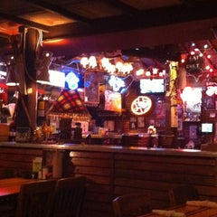 Photo taken at County Line on the Lake by Krista P. on 11/6/2012