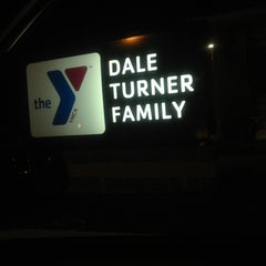 Photo taken at Dale Turner Family YMCA by JIM S. on 11/27/2012