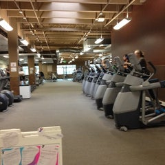Photo taken at Dale Turner Family YMCA by JIM S. on 3/16/2014