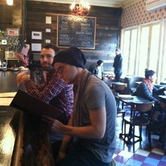 Photo taken at Post Office Whiskey Bar by Michelle L. on 11/4/2012