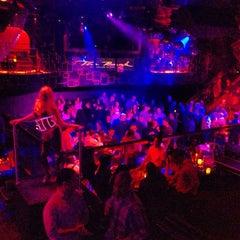 Photo taken at The Bank Nightclub by Desiree K. on 1/11/2013