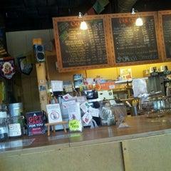 Photo taken at Ritual Café by Siobhan G. on 10/16/2012