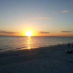 Photo taken at Times Square Ft Myers Beach by Jack G. on 11/11/2012