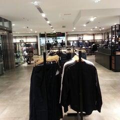 Photo taken at Zara by Ivan K. on 12/1/2013