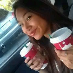 Photo taken at Starbucks by HoneyRosila A. on 11/14/2012