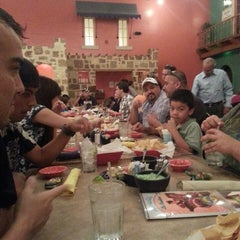 Photo taken at Mamacita's Mexican Restaurant by Prissy R. on 6/9/2013