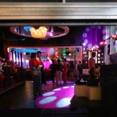 Photo taken at Mosaic Lounge by Tank J. J. on 4/5/2013