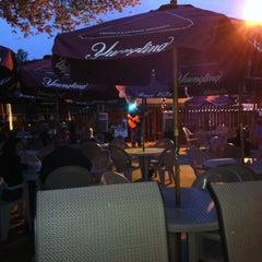 Photo taken at Flanagan's Pub by Tonia C. on 9/27/2012