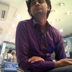 Photo taken at Vardaan Shopping Market by Varun L. on 1/20/2012