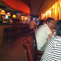 Photo taken at Lime Leaf by Alexis C. on 7/27/2011