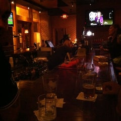 Photo taken at The Brightside Tavern by A. D. on 8/30/2011