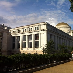 Foto tirada no(a) National Museum of Natural History por Randall G. em 7/13/2013