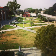 Photo taken at Orange Coast College by Alex S. on 1/29/2013