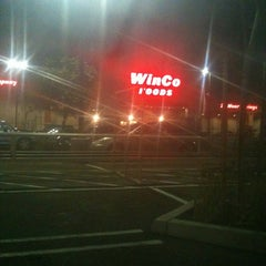 Photo taken at WinCo Foods by Jim Y. on 12/15/2012