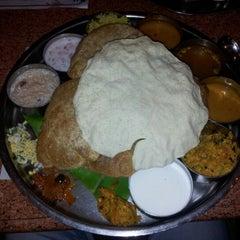 Photo taken at Naivedyam by Shyam K. on 10/8/2012