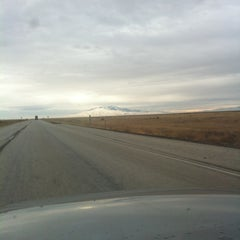 Photo taken at idahome Road by Pete C. on 11/14/2012