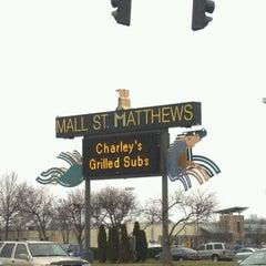 Photo taken at Mall St. Matthews by Paul O. on 1/6/2013