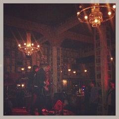 Photo taken at Hemingway's Lounge by Evan D. on 5/1/2013