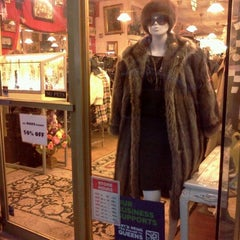 Photo taken at Ditmars Thrift Shop by Audra L. on 1/28/2013