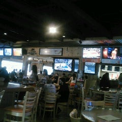 Photo taken at Hooters of Anaheim by Mark B. on 2/2/2013