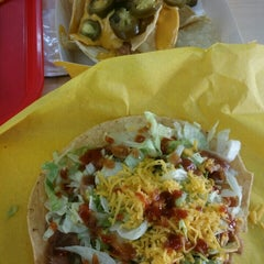 Photo taken at Del Taco by Mark B. on 12/2/2015