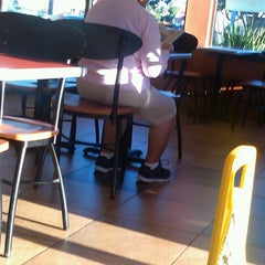 Photo taken at Jack in the Box by Mark B. on 9/23/2013