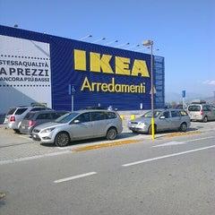 Photo taken at IKEA by Nikolay L. on 10/28/2012