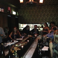 Photo taken at Eau de Vie by Greg K. on 11/2/2012