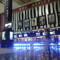Photo taken at Golden Screen Cinemas (GSC) by Farid I. on 7/11/2013