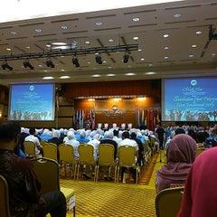 Photo taken at Kementerian Kesihatan Malaysia by Hazrul Rizal T. on 5/14/2015