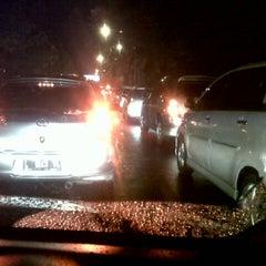 Photo taken at Jalan Jend. Ahmad Yani by Nonick 너. on 1/24/2015