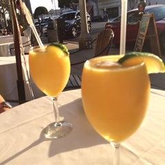 Photo taken at Prado Restaurant by Erika T. on 2/17/2014
